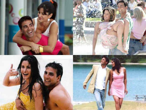 अक्षय कुमार और इनकी जोड़ी थी लाजवाब.. लुक्स का जबरदस्त कॉम्बिनेशन