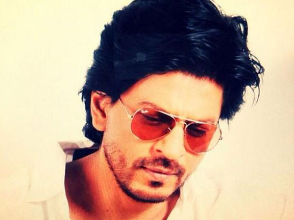 ''ऐसे रोल हर कलाकार को करना चाहिए.. भले ही फेल हो जाएं..''- शाहरूख खान