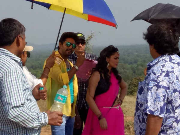 bhojpuri-movie-india-vs-pakistan-will-release-in-may