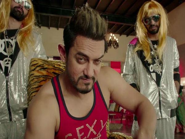 ''फिल्म की रिलीज डेट बदलने के लिए.. आमिर खान से किस बात की परमिशन..!''
