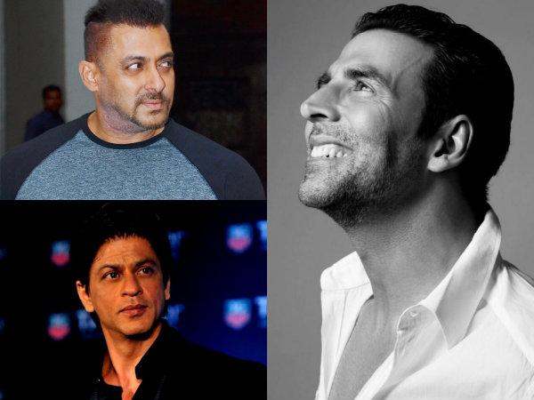 OUCH.. सलमान, शाहरूख, अक्षय कुमार.. इनकी फिल्मों के साथ भी ऐसा हुआ!