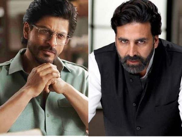 अक्षय़ कुमार Vs शाहरूख खान: MASTERMIND प्लान और बॉक्स ऑफिस पर धमाका!