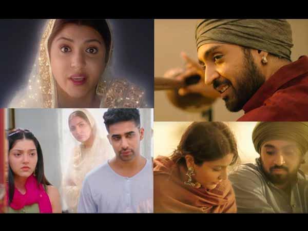 अनुष्का शर्मा की 'फिल्लौरी'.. Box Office पर ऐवरेज शुुरुआत.. जानें रिपोर्ट
