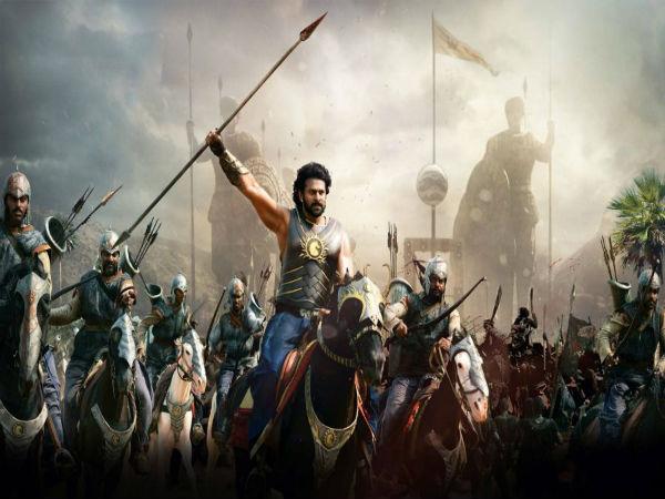 RECORD..8,500 का आंकड़ा..बाहुबली 2 बन गई भारत की पहली ऐसी फिल्म जो..
