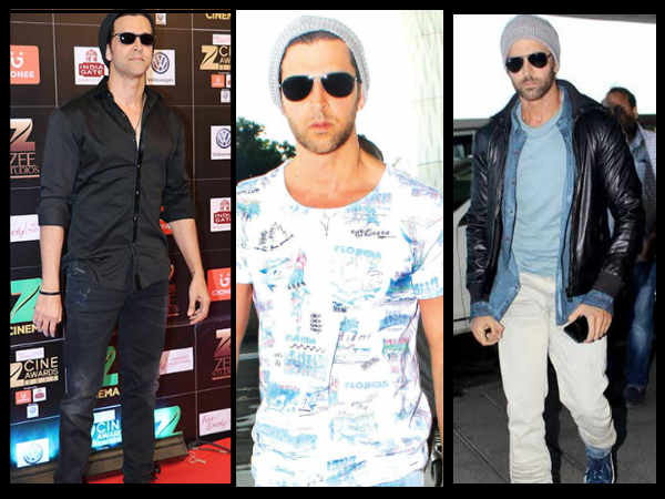 hrithik-roshan-is-not-happy-with-his-new-hair-cut
