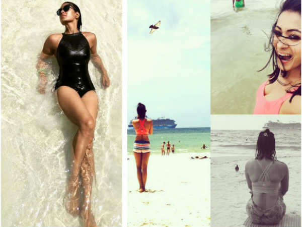 actress-barkha-shared-bold-vacation-pictures