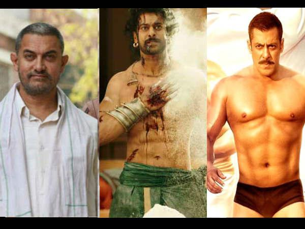 DHAMAKA: 'दंगल' से लेकर 'सुल्तान'.. सभी ब्लॉकबस्टर 'बाहुबली 2' से हुए पीछे!