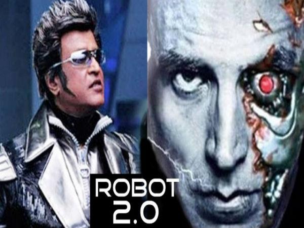 Shocking..2.0 में 5 रजनीकांत और 12 अक्षय कुमार..चौंक जायेंगे आप..
