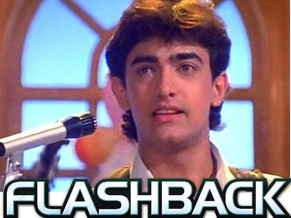 मैंने शाहरूख की फिल्म छोड़ी नहीं थी...मुझे निकाला गया था - आमिर खान