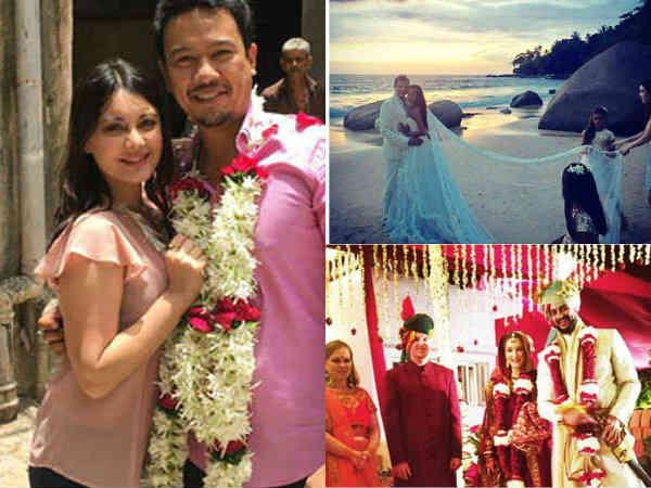 TopSecret! इन्होंने शादी कर भी ली..और किसी को पता भी नहीं चला!
