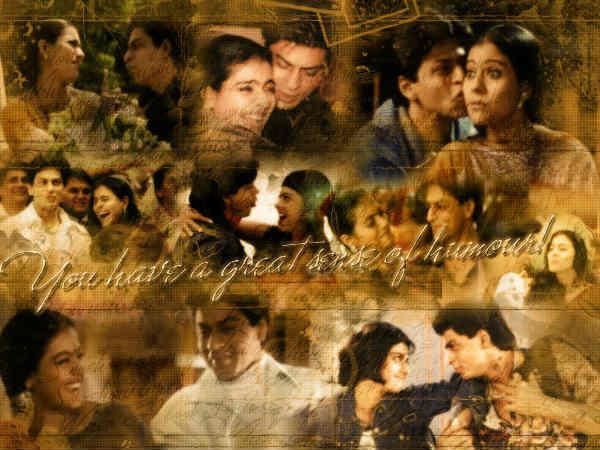 Shhh: अजय देवगन को छोड़कर...शाहरूख के साथ स्क्रिप्ट डिस्कस कर रही हैं काजोल!