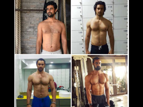 kunal-kapoor-body-transformation-for-veeram-will-give-you-major-fitness-goal