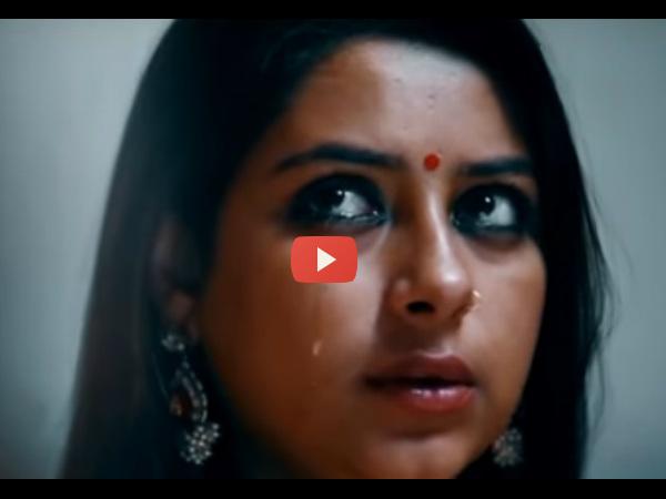 PROMO..प्रत्युषा की आखिरी शॉर्ट फिल्म..'राहुल' से झगड़ती दिखीं एक्ट्रेस