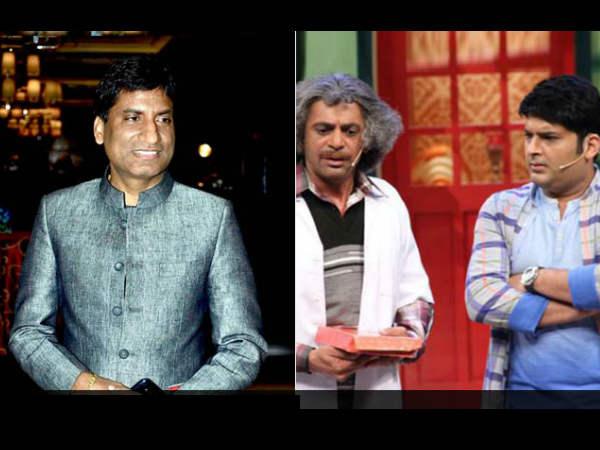 कपिल शर्मा- सुनील ग्रोवर की लड़ाई अब होगी खत्म.. इनकी मदद से!