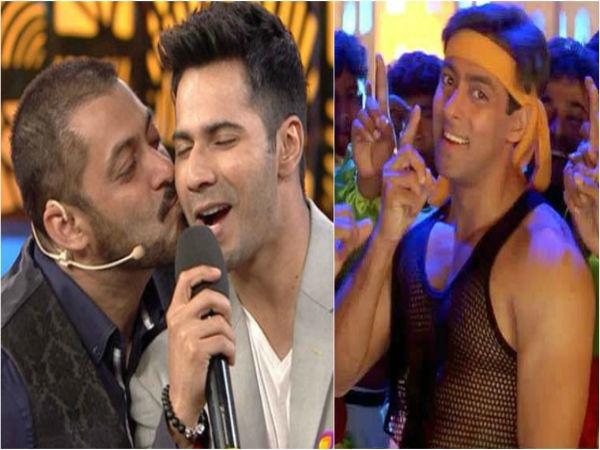 OMG..सलमान खान ..जुड़वा 2..और एक स्पेशल सांग ..SUPER HIT ..
