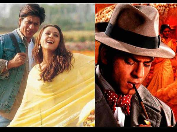 Waoo..इतने सालों बाद होगी US में शाहरुख के दो ब्लॉकबस्टर फिल्मों की स्क्रीनिंग