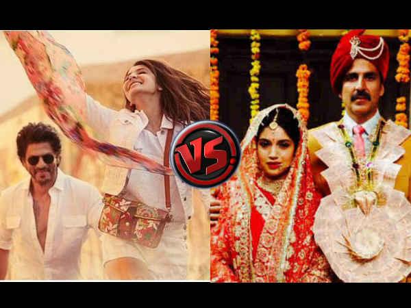 Just IN: अक्षय कुमार की फिल्म पोस्टपोंड.. अब शाहरूख के साथ जोरदार CLASH