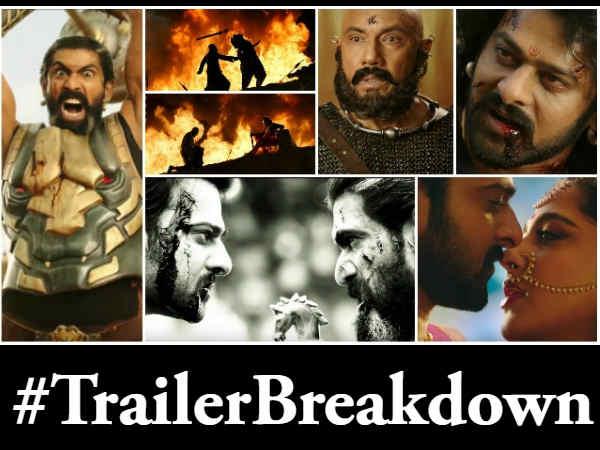 #Breakdown: कटप्पा - बाहुबली का ये वी़डियो वायरल...देख कर मूड खराब हो जाएगा