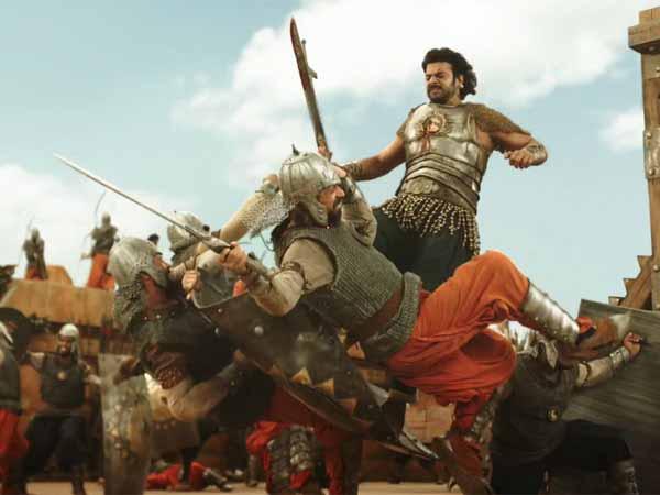 DHAMAKA: 'बाहुबली 2' एडवांस बुकिंग.. सारे टिकट FULL.. सबसे तेज़.. हाउसफुल!