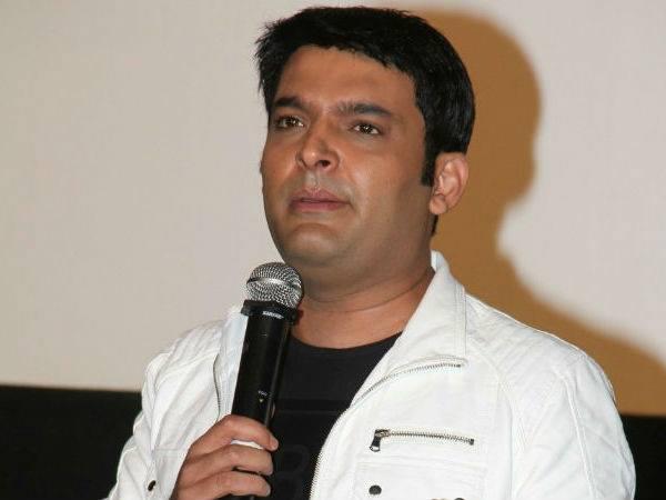 #Breaking - कपिल शर्मा को सोनी टीवी का सबसे बड़ा झटका..