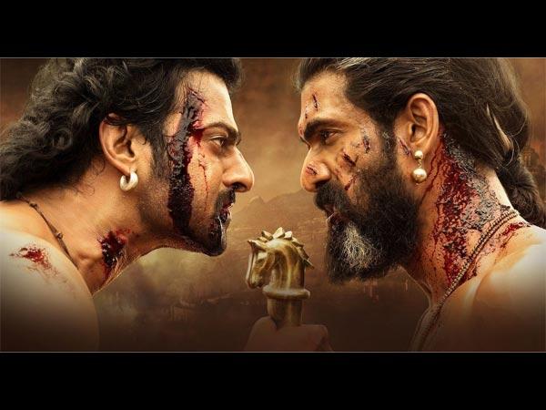 DHAMAKA: बाहुबली 2 की शानदार शुरुआत.. 350 % से बाहुबली हुआ पीछे!
