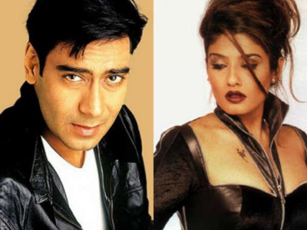 ''अजय देवगन ने मुझे लव लेटर लिखे..वो मुझसे प्यार करते हैं''