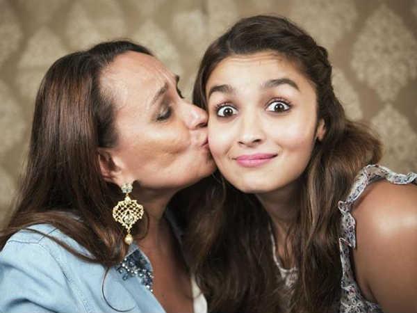 सिद्धार्थ-आलिया के अफेयर पर मां सोनी राजदान ने दिया यूं जवाब