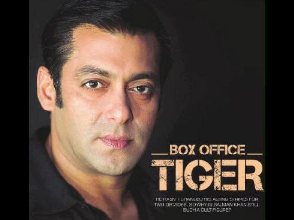 सलमान खान BOX OFFICE.. हर साल.. 600 करोड़.. अक्षय कुमार को टक्कर!