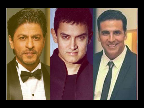 शाहरूख, अक्षय, आमिर.. सब FINAL.. सलमान खान आएं तो धमाका पक्का!