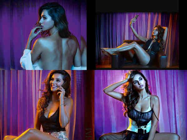 Topless हो गईं आईपीएल की होस्ट...वायरल हुईं तस्वीरें...आप भी देखें