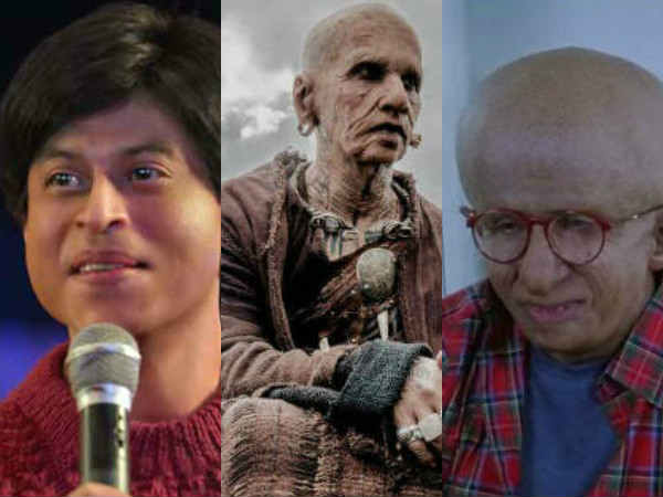 prosthetic-makeup-bollywood-movies-including-rajkummar-rao-in-raabta