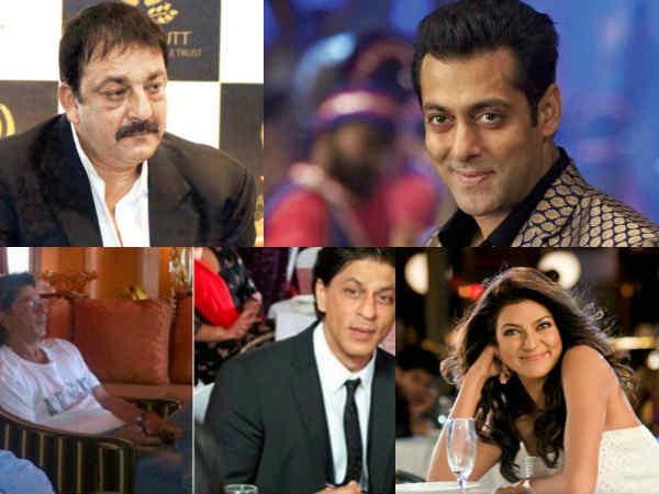 SHOCKING..सलमान के पास है ऐसा 'खज़ाना'..तो शाहरुख को है ये 'बुरी' आदत !