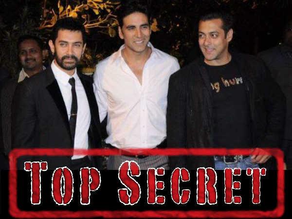 Sshhh: सलमान - आमिर को भी मिला #NationalAward पर हो गया इग्नोर!
