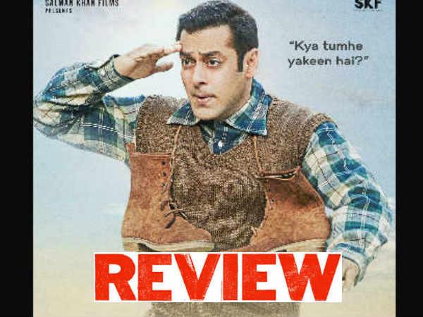 First REVIEW: सलमान खान की 'ट्यूबलाइट'.. बेहद खूबसूरत और इमोशनल फिल्म