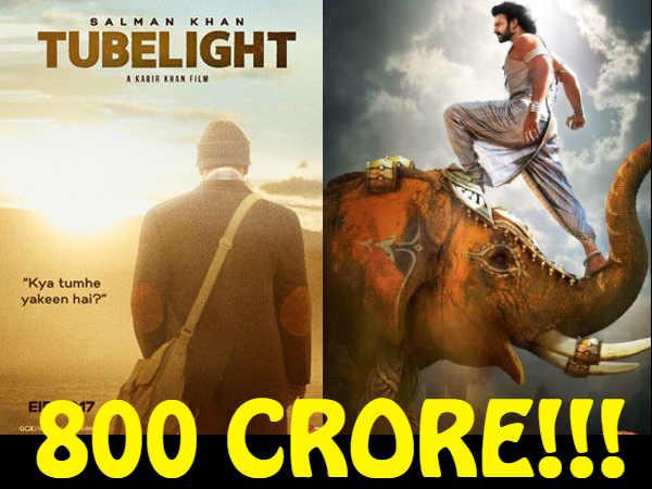 #Kundali: एक सलमान....दो फिल्म....56 दिन और कमाई 800 करोड़!