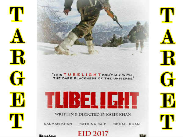 जल गई सलमान की बत्ती....400 करोड़ के लिए आमिर बनना ही पड़ेगा!