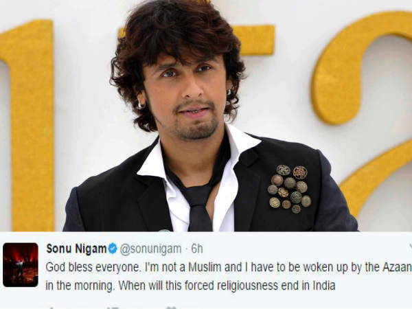 sonu-nigam-tweets-against-azaan-call-says-when-this-forced-religiousness-will-end