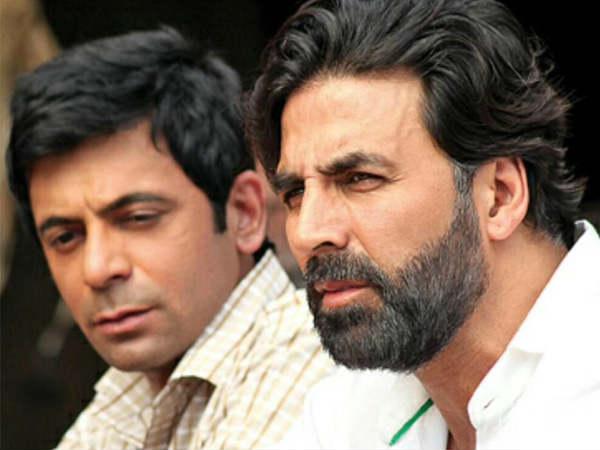 DHAMAKA: तो क्या अक्षय कुमार के साथ इस कॉमेडी शो पर कमबैक करेंगे सुनील ग्रोवर!