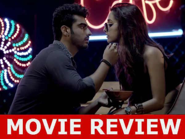 हाफ गर्लफ्रेंड Review - अर्जुन-श्रद्धा का कन्फ्यूज रोमांस आपका दिल तोड़ देगा