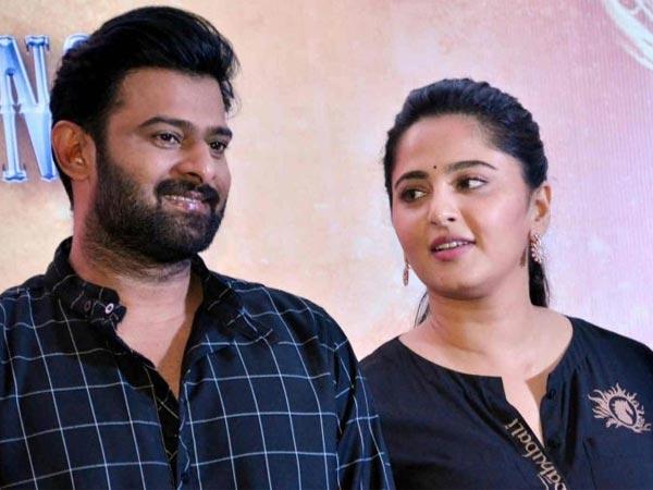 #LOVE- 'अनुष्का' थी शादी के लिए तैयार..लेकिन 'बाहुबली प्रभास' ने कहा....