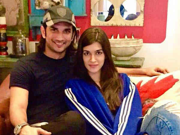 sushant-singh-rajput-and-kirti-sanon-shares-shares-view-on-their-friendship