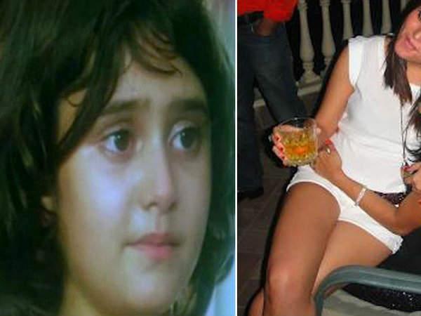 दो बच्चों की मां हैं Mr. India की छोटी टीना..फिल्मों से दूर..अब करती हैं ये काम !