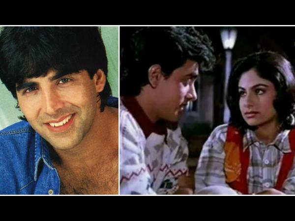 OUCH.. इस ब्लॉकबस्टर 'खान' फिल्म से.. अक्षय कुमार हो गए REJECT