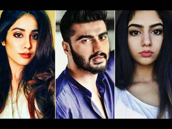 arjun-kapoor-opens-up-on-step-sisters-jhanvi-kapoor-and-khushi-kapoor