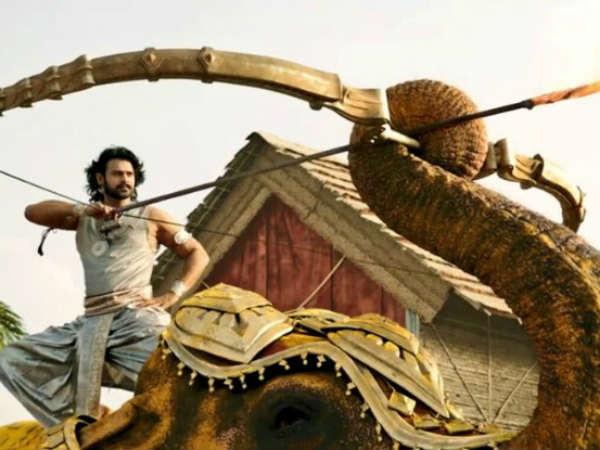 BOX OFFICE: 'बाहुबली 2' का दमदार कलेक्शन.. दूसरे वीकेंड भी मचेगा तहलका!