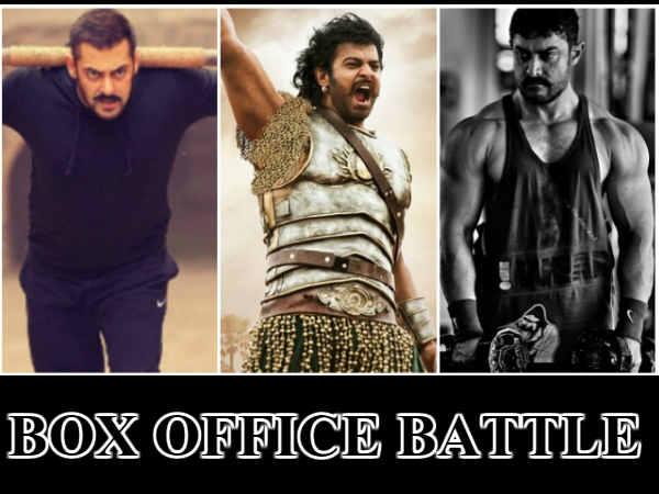 CLEAR HAI: टिकट तक नहीं बेच पा रहे सलमान - आमिर, कहां लेंगे बाहुबली 2 से टक्कर!