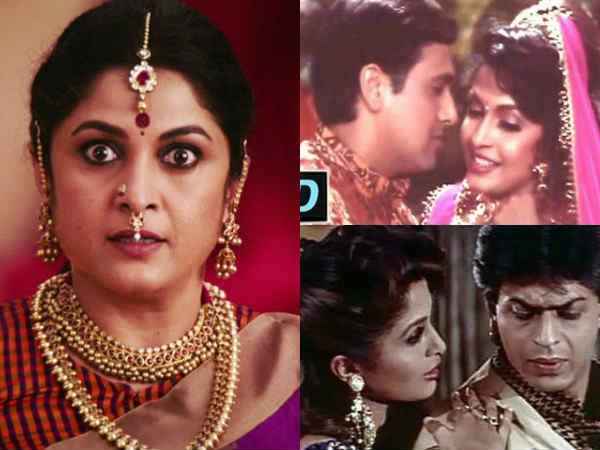 SHOCKING..बाहुबली की एक्ट्रेस..शाहरुख के साथ रोमांस..बिग बी भी शामिल !