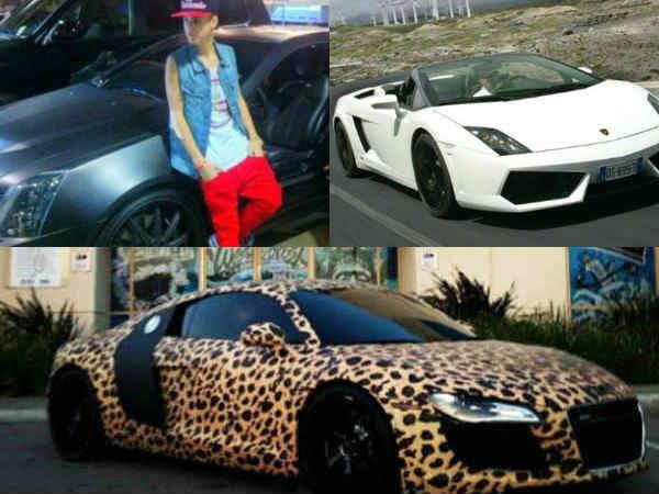 1.5 मिलियन डॉलर की गाड़ियां..70 करोड़ का घर..ऐसे शौंक रखते हैं जस्टिन बीबर