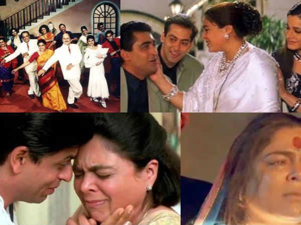 #RIP..बॉलीवुड की सुपस्टार 'मां'..सलमान-शाहरुख सबकी !