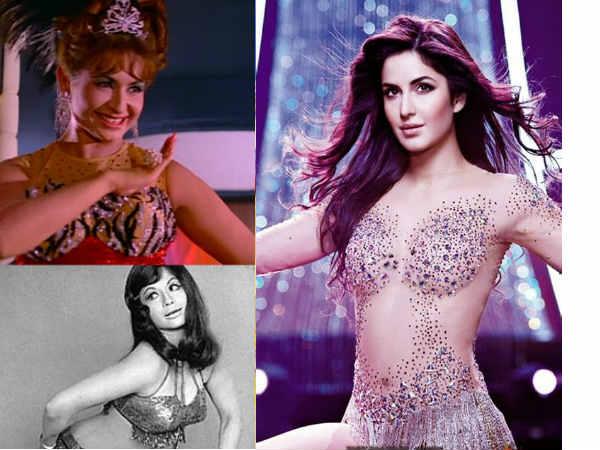 No.1 Rumour.. सलमान खान की मां पर बॉयोपिक.. और कैटरीना कैफ बनेंगी हीरोइन!
